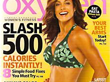 Oxygen Magazine – IFBB Fitness Olympia