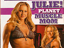 Planet Muscle Magazine – Muscle Mom