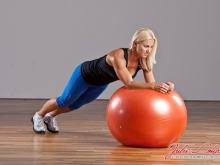 Stability Ball Circles