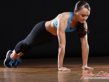 Are you doing Pushups Correctly?  How to get Correct Pushup Form!