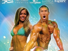 2013 Fitness America Ohio Valley Show