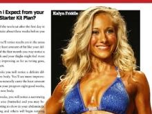FITBODY Bikini Competitors Mag Feature!