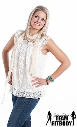 Bethany Sarosy