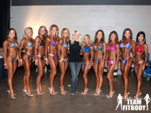 2013 Kentucky Muscle Show Coverage