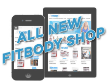 New FITBODY Shop!!!