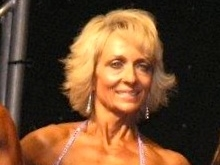 Terri Walston