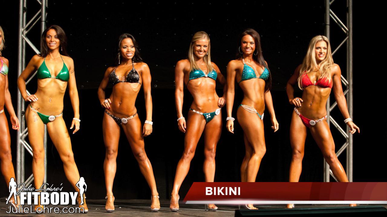 Bikini Division