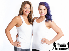 FITBODY Mother Daughter Duos