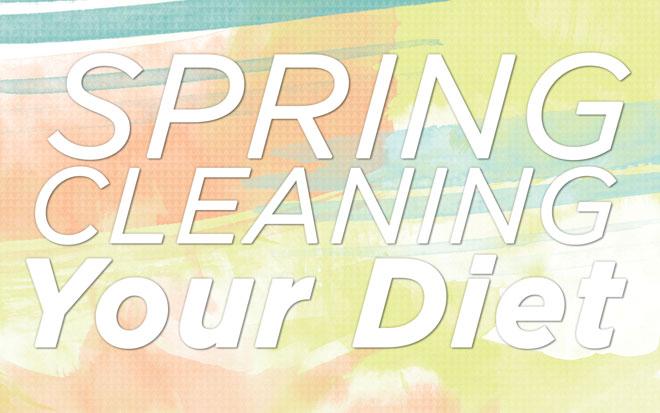 Spring Clean Diet