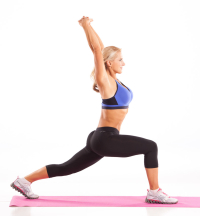 FITBODY Stretching Plan for Women