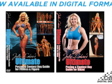 Posing Guide DVD's now available in Digital Download!