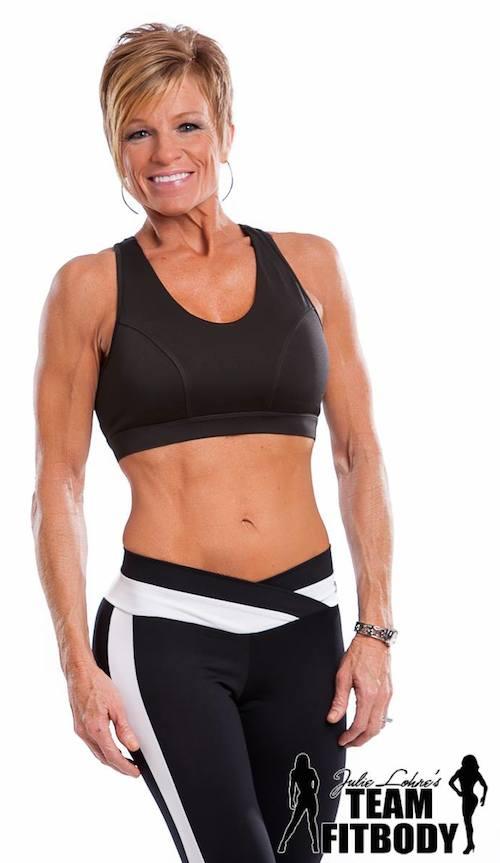 Debbie LeMaster Masters Figure