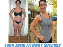 Lifelong FITBODY Success