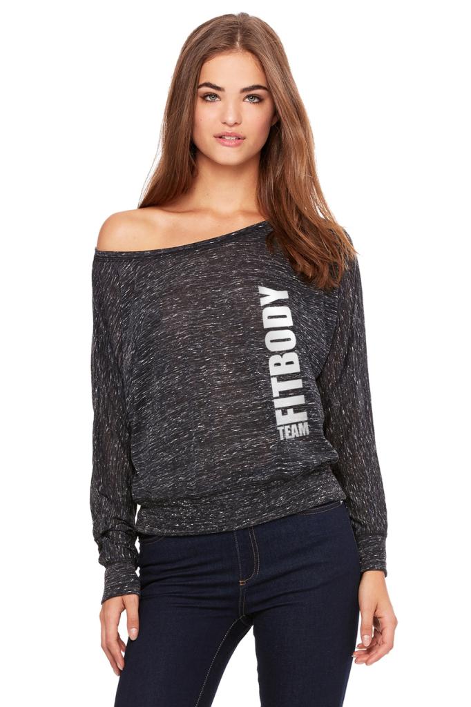 FITBODY Long Sleeve Shirts