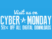Cyber Monday Specials at FITBODY.com