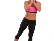 Side Leg Raise with Squats