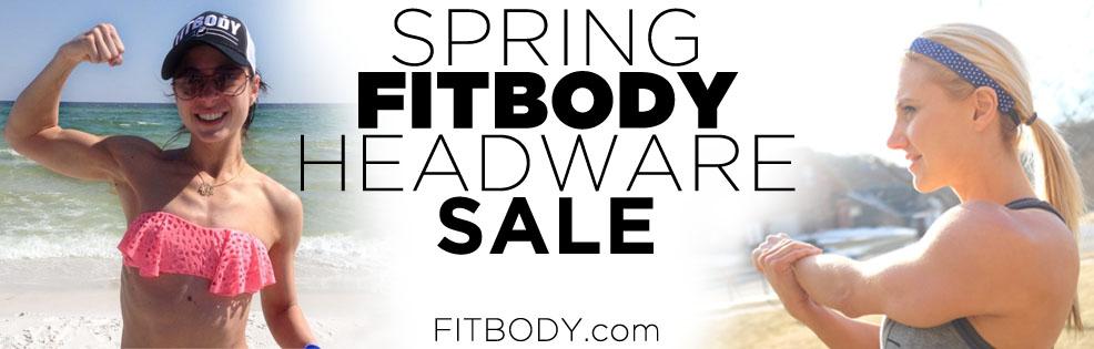 FITBODY-Headware-Sale