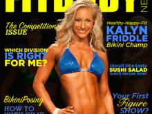 FITBODY News Competition Issue