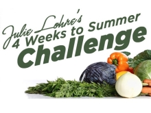 4 Weeks to Summer Challenge!