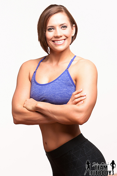 Fitness PhotoShoot Katherine Rose