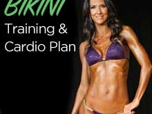 No More Skinny Fat Part 2 – Bikini Training and Cardio Plan