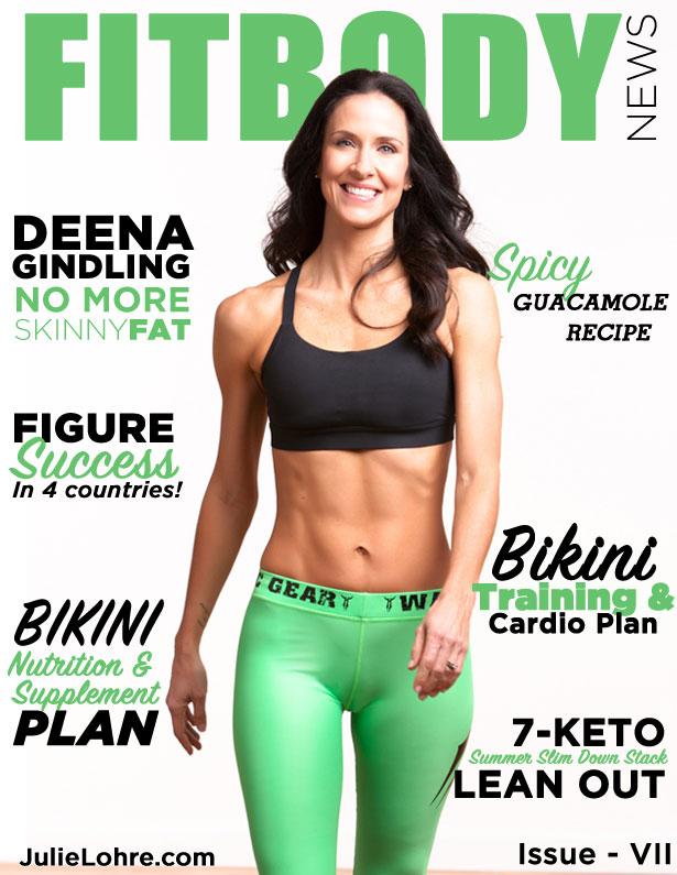 FITBODY News Magazine VII