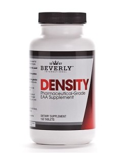 Density Beverly International