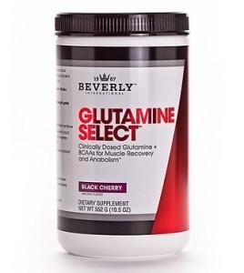 Glutamine Select Beverly International