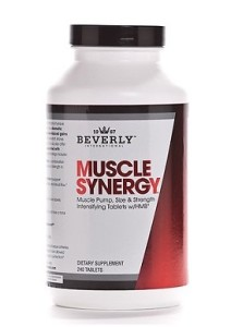 Muscle Synergy Beverly International