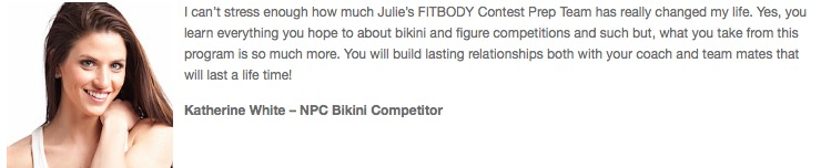 Team FITBODY Review