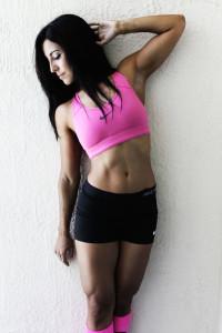 Online Training for Women Laura Perez