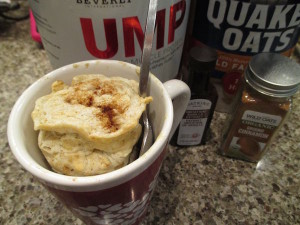 Ultimate Muscle Protein Mug Muffin