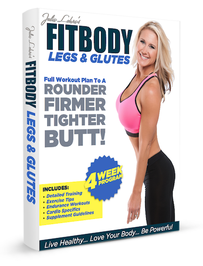 FITBODY Legs & Glutes Program