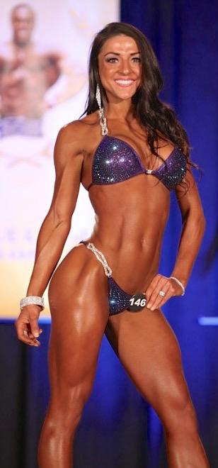 Bikini Overall Champion