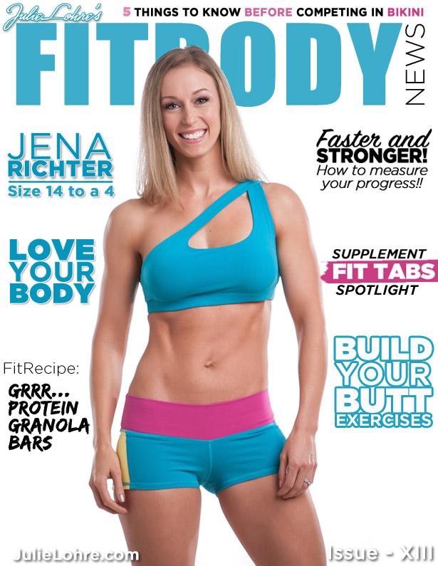 Fitness Magazine for Women