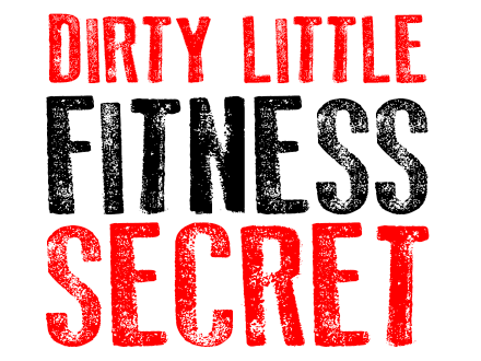 Dirty Little Fitness Secret Julie Lohre