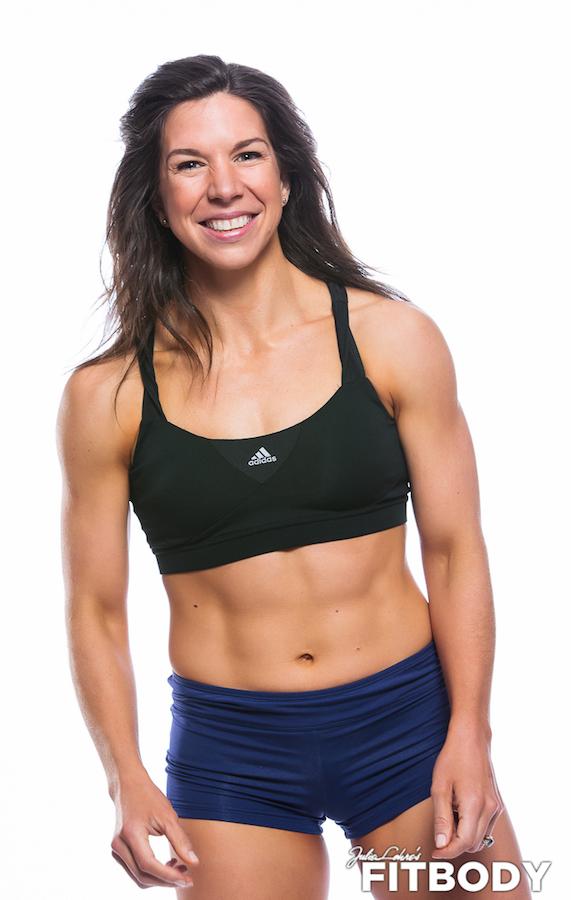 Online Personal Training Erin Boyd