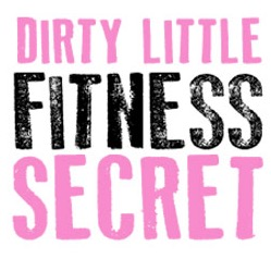 Fitness secret pink