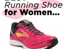Best Running Shoe for Women