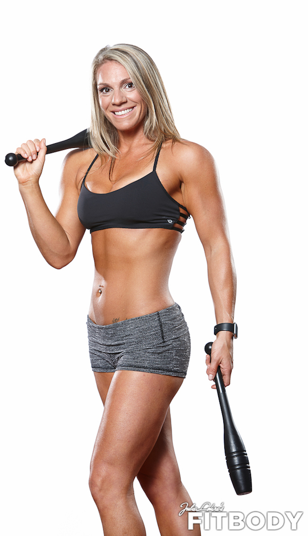 Online Personal Training Julie Lohre