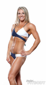 Online Personal Training Julie Lohre