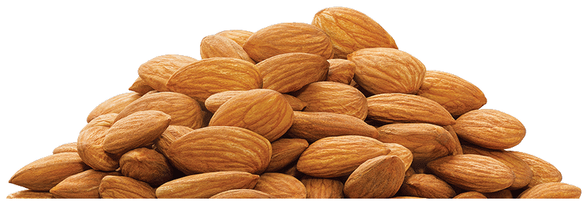 Best Foods for Building Muscle Almonds