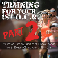 OCR - Obstacle Course Racing - Part 2