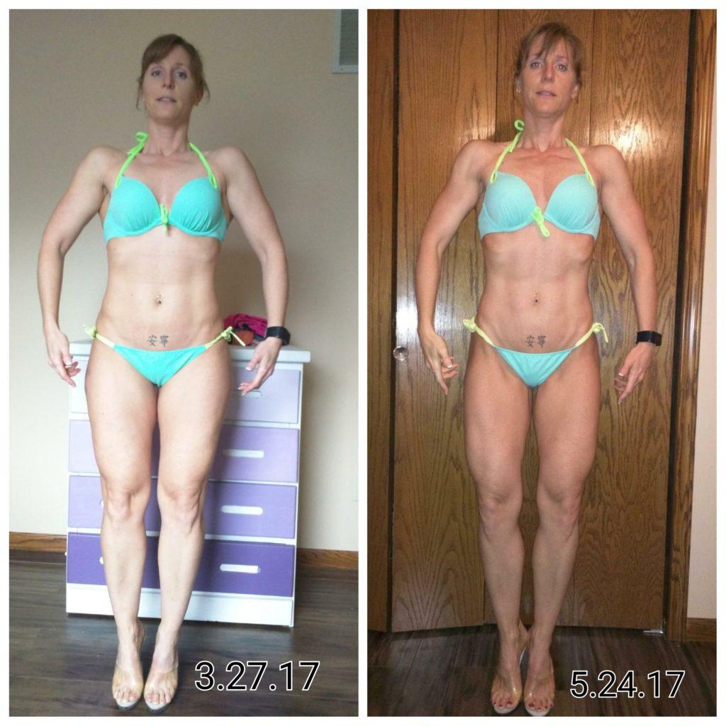 Online Training Transformation
